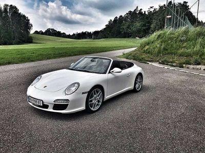 gebraucht Porsche 911 Carrera S Cabriolet  Approved bis 5/2022, Klappenauspuff / Roadster