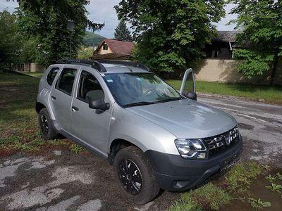 gebraucht Dacia Duster SD / HSDCL / HSDCL6 SUV / Geländewagen