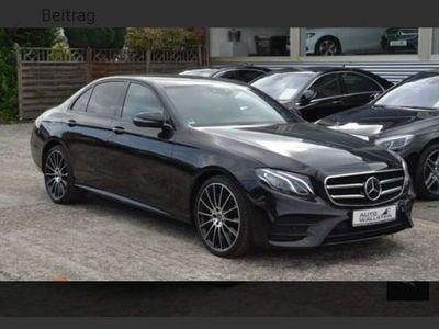 gebraucht Mercedes E400 W213 - Exclusive 4MATIC