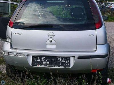 gebraucht Opel Corsa 1.3 Sportwagen / Coupé,