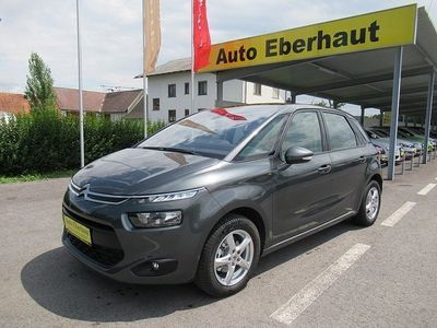brugt Citroën C4 Picasso HDi 115 Automatic *Parksensor Kombi / Family Van,
