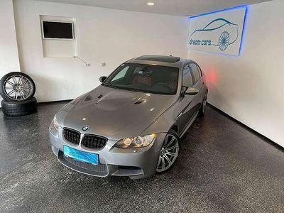 gebraucht BMW M3 DKG* SCHIEBEDACH*KOMFORTZUGANG*NAVI*MEMORY*SPORTAUSPUFF*
