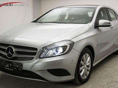 gebraucht Mercedes A200 CDI BlueEfficiency 4MATIC Aut.