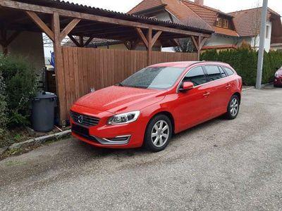brugt Volvo V60 D5 Momentum