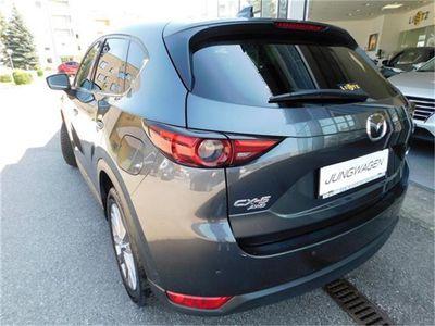 gebraucht Mazda CX-5 184 PS, 5 Türen, Automatik