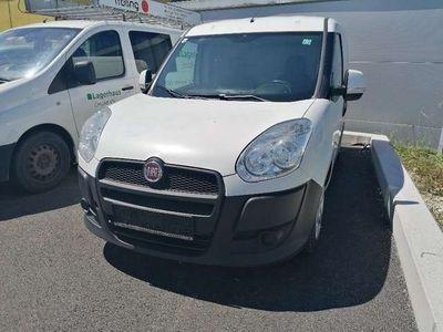 gebraucht Fiat Doblò 1,3V JTD Multijet Active DPF