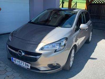 gebraucht Opel Corsa 1,4 Ecotec Edition Start/Stop System