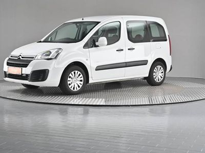 gebraucht Citroën Berlingo Multispace Feel BlueHDi 120