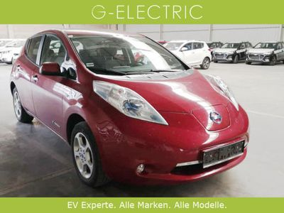 used Nissan Leaf (mit Batterie inkl.) Tekna Vollausstattung 24 kWh