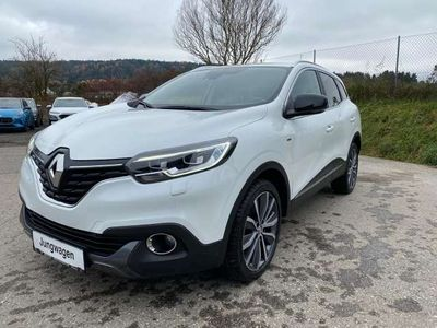 gebraucht Renault Kadjar BOSE TCe 140 6D