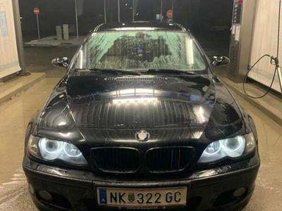 gebraucht BMW 318 3er-Reihe Diesel (E46)