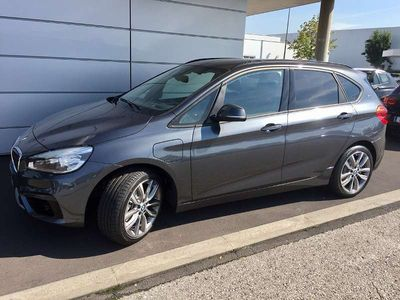gebraucht BMW 225 2er-Reihe Active Tourer XE Kombi / Family Van