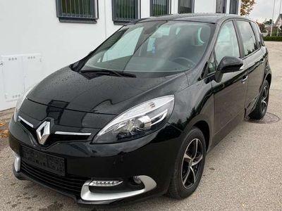gebraucht Renault Scénic III ScenicPrivilège 1,5 dCi DPF *Automatik*
