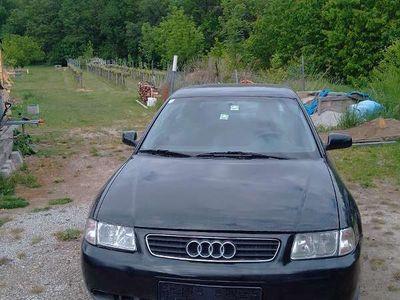 gebraucht Audi A3 Klein-/ Kompaktwagen