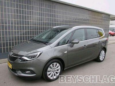 used Opel Zafira 1,6 CDTI BlueInjection Innovation Innovation