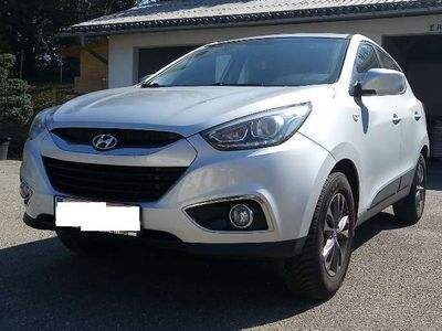 used Hyundai ix35 1.7 CRDI SUV / Geländewagen,