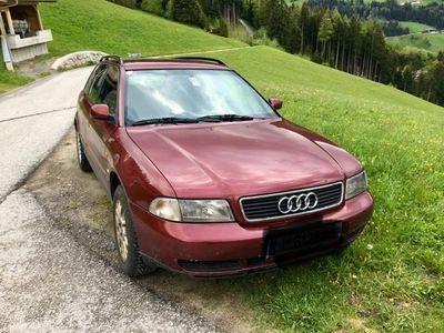 used Audi A4 Avant quattro 1,9 TDI