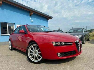gebraucht Alfa Romeo 159 1,9 JTDM 16V TI *1 HAND*