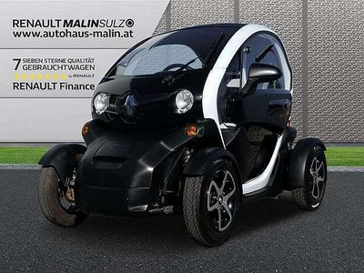 gebraucht Renault Twizy Color 80 Mopedauto