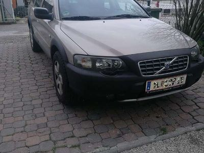 usata Volvo XC70 D5 AWD Aut. Geartronic Kombi / Family Van,