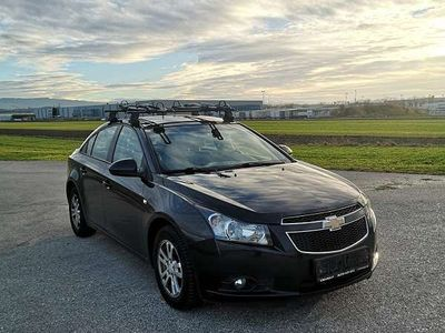 gebraucht Chevrolet Cruze 2,0 VCDI LS Klein-/ Kompaktwagen