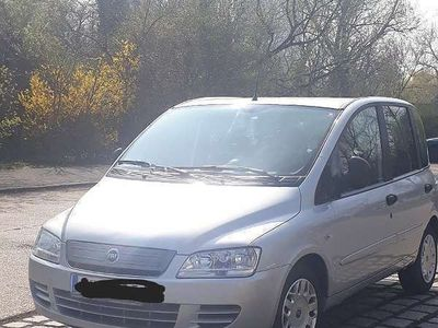 gebraucht Fiat Multipla Kombi / Family Van,