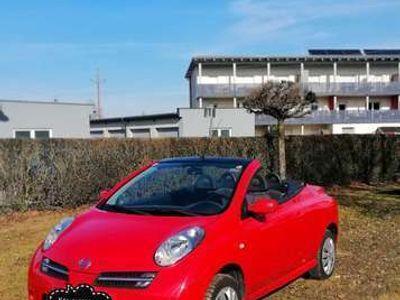 gebraucht Nissan Micra C+C 1,4