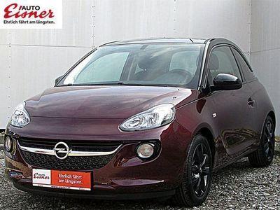 gebraucht Opel Adam 1,4 Unlimited Start/Stop Limousine,