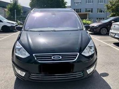 gebraucht Ford Galaxy 1.6 Turbo Benziner