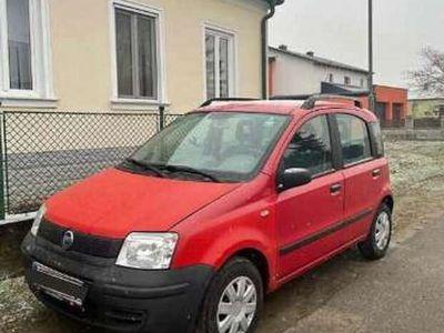 gebraucht Fiat Panda AXA1A/00B Klein-/ Kompaktwagen