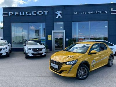 gebraucht Peugeot e-208 e- Allure