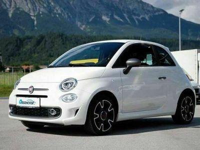 gebraucht Fiat 500S 500 1.2 69
