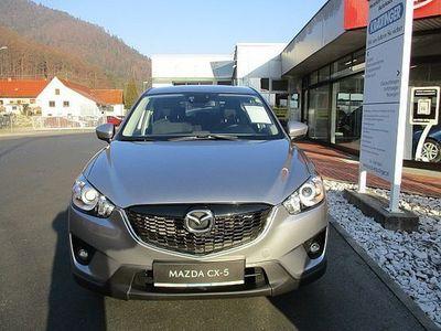 gebraucht Mazda CX-5 2,0i Challenge