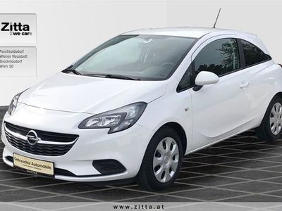 gebraucht Opel Corsa 1,4 Turbo Ecotec Edition Start/Stop System Limousine,