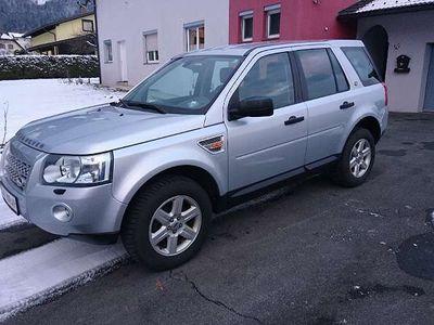 gebraucht Land Rover Freelander 2,2 Td4 S SUV / Geländewagen,