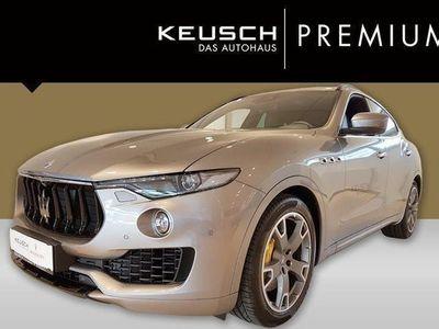 gebraucht Maserati Levante S Garantie bis 2022