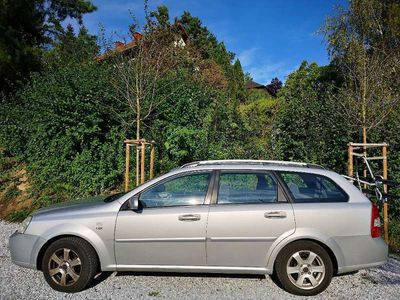 gebraucht Chevrolet Nubira / Daewoo Kombi, Automatik Kombi / Family Van