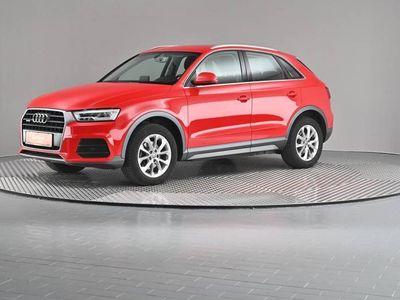 gebraucht Audi Q3 Intense 2.0 TDI quattro S tronic