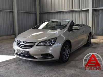 gebraucht Opel Cascada *Tempomat*Vollleder*Sitzbelüftung*Navi*