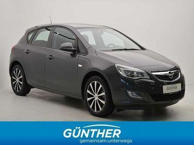 gebraucht Opel Astra 7 Ecotec CDTI Edition Limousine,