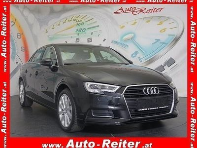used Audi A3 1,6 TDI S-tronic design *NP: ~€ 39.150,-* *LED, NAVI*