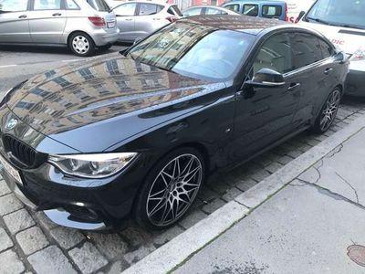 gebraucht BMW 430 Gran Coupé 4er Sport-Aut.