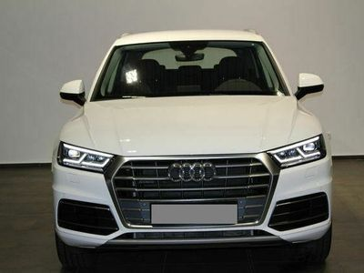 gebraucht Audi Q5 2,0 TDI quattro sport S-tronic LED Standh. AHK