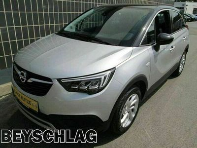 gebraucht Opel Crossland X 1.2 Turbo ECOTEC Direct Injection Edit
