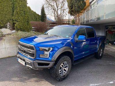 gebraucht Ford F-150 Raptor SUV / Geländewagen