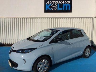 gebraucht Renault Zoe Life Q210 (Batteriemiete) Limousine,