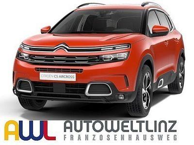 gebraucht Citroën C5 Aircross BlueHDI 130 S&S Feel