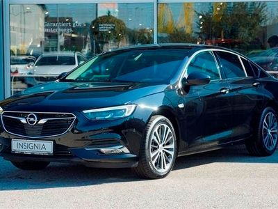 gebraucht Opel Insignia GS Innovation CDTI 8 Gang Automatic Aktion!