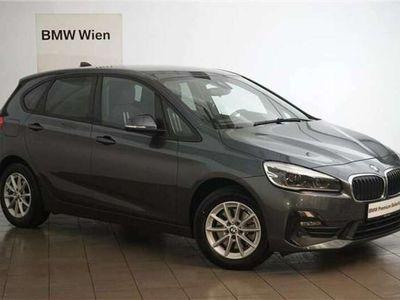 gebraucht BMW 218 Active Tourer 2er-Reihe d Advantage Aut. Limousine