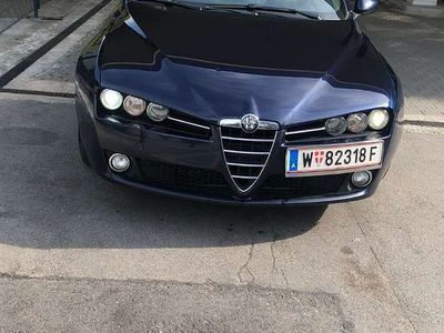 gebraucht Alfa Romeo 159 1.9Jtdm Limousine